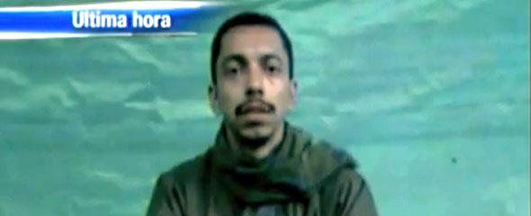 pablo moncayo FARC hostage